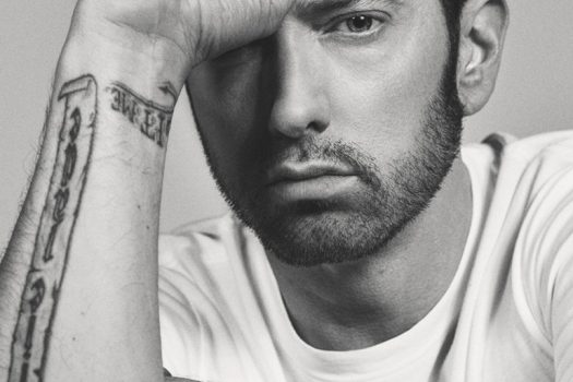 Song of the Day: 'Walk on Water' featuring Beyoncé by Eminem