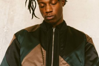 "Joey Bada$$' new podcast ""47 Minutes"" is coming to TIDAL"