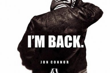 "Jon Connor shares ""I'm Back"" featuring Dr Dre"