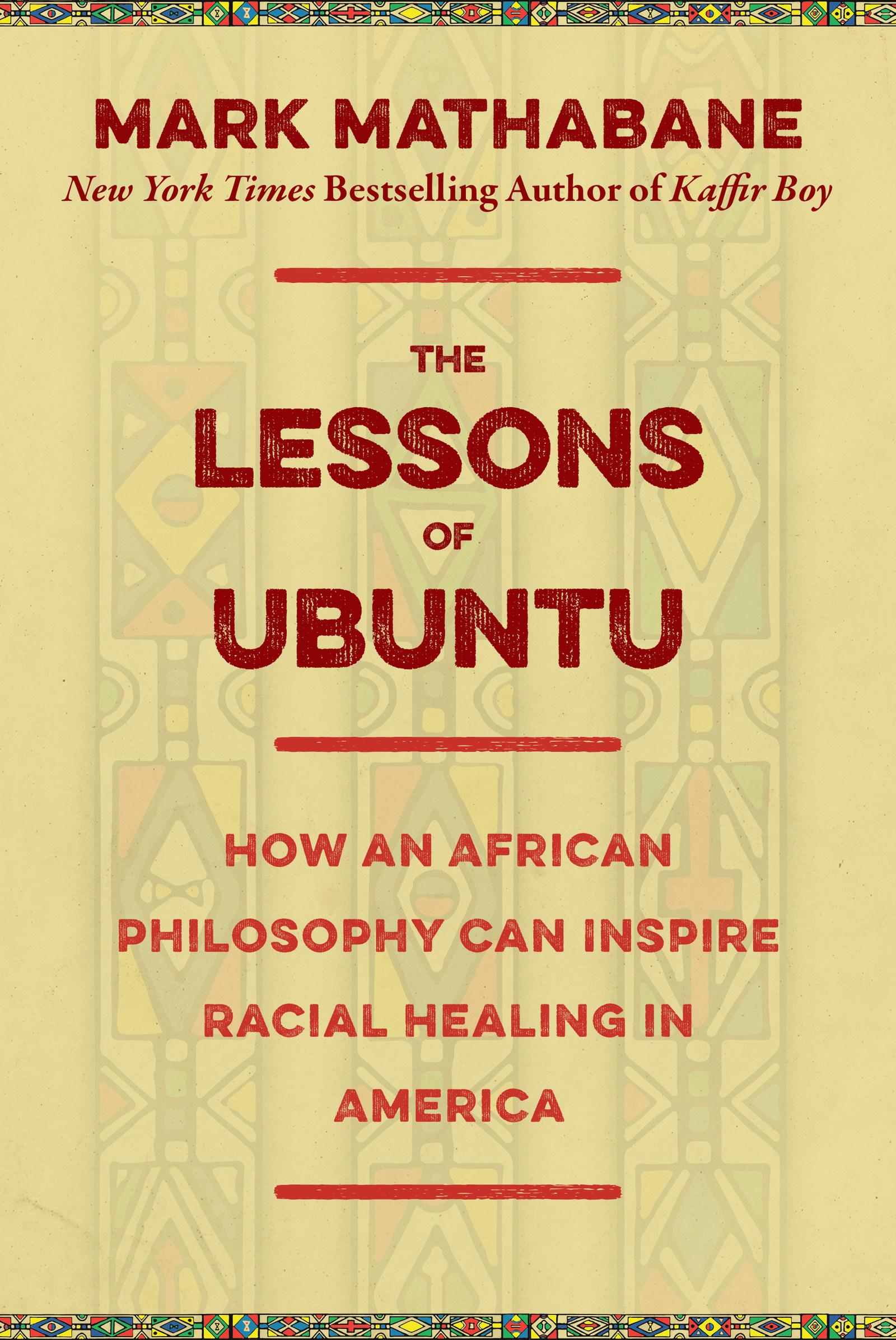 Skyhorse Publishing The Lessons of Ubuntu