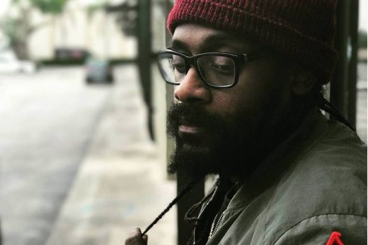 Tarrus Riley: 'I don't look at myself anymore as a singer, alone. I'm an artist.'