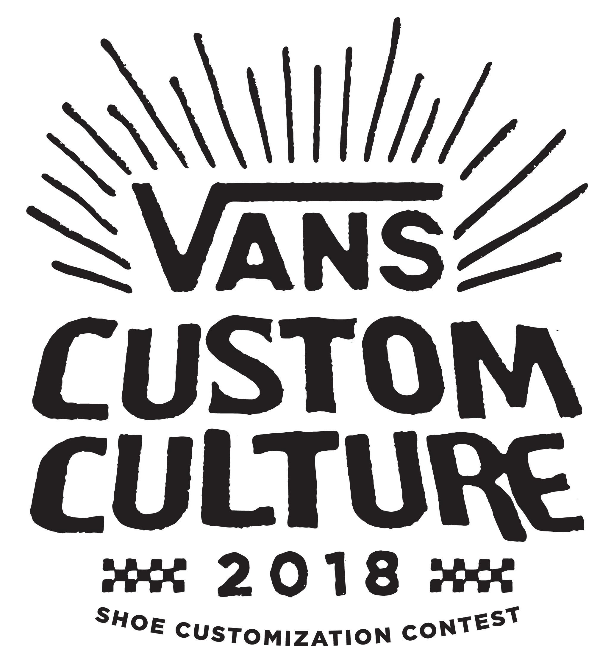 Vans Custom Culture 2018
