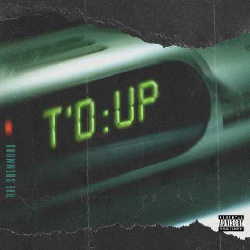 "Rae Sremmurd's ""T'd Up"" cover art"