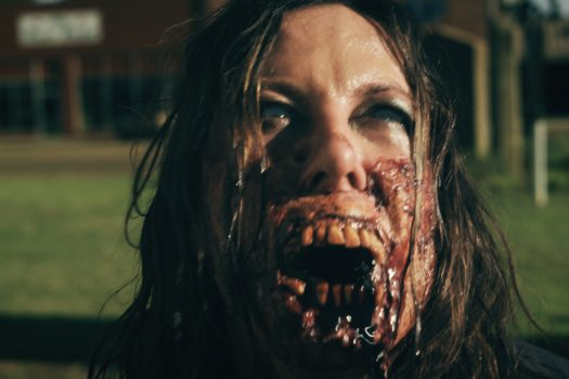 Film Review: 'Attack of the Southern Fried Zombies'