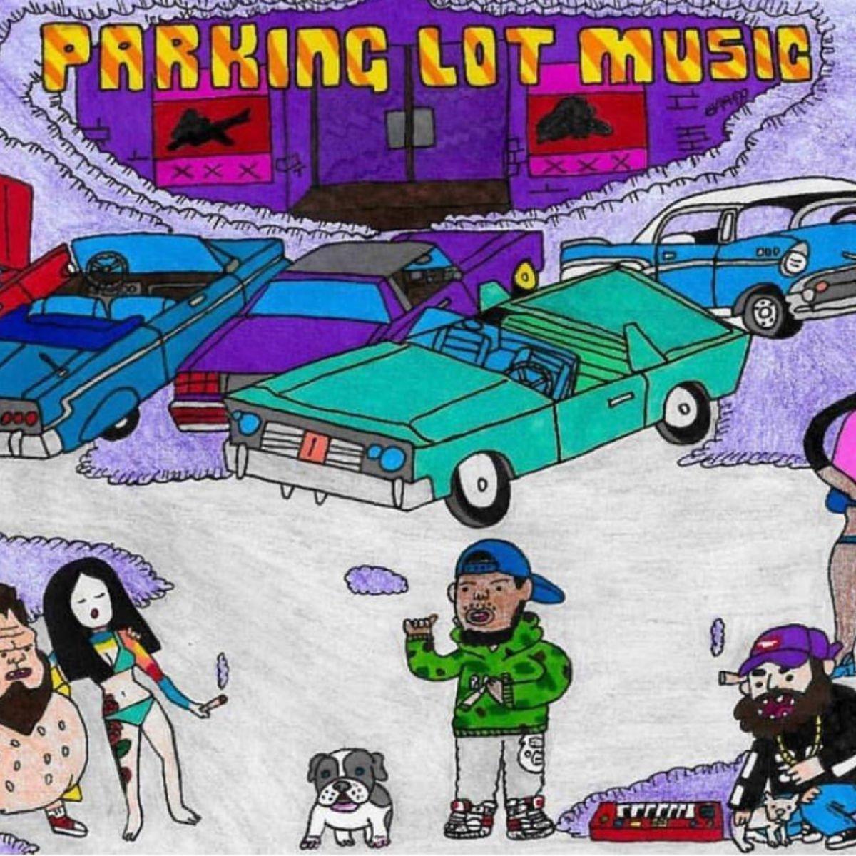 Parking Lot Music