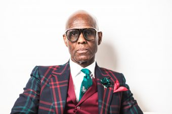 Here's what we know about the Dapper Dan biopic in development with SONY