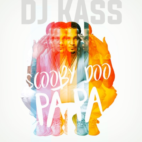 "DJ Kass cover art for ""Scooby Doo Pa Pa"""