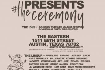 GRUNGECAKE to celebrate its 11th-anniversary with music showcase in Austin, Texas