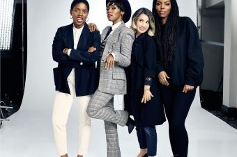 Janelle Monáe joins forces with Belvedere Vodka in multi-year collaboration