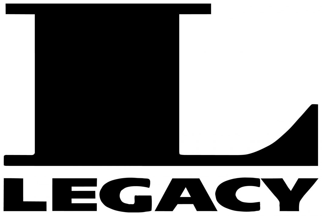 Legacy Recordings logo