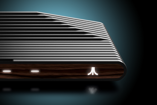 Atari makes a comeback after 25 years with The 'Atari VCS' console