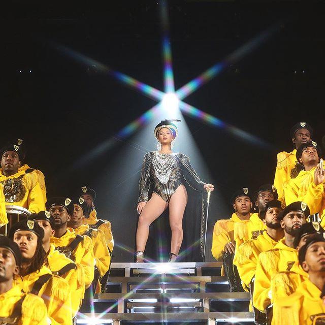 Beyoncé, Coachella 2018