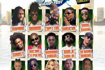 'Best of the Best' (BOTB) concert announces artist lineup