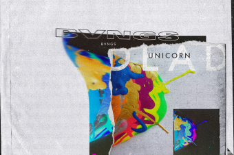 Premiere: BVNGS shares new tantalizingly chill slow jam, 'Dead Unicorn'