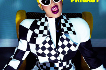 Review: Cardi B's debut album 'Invasion of Privacy'  is what we expected and more