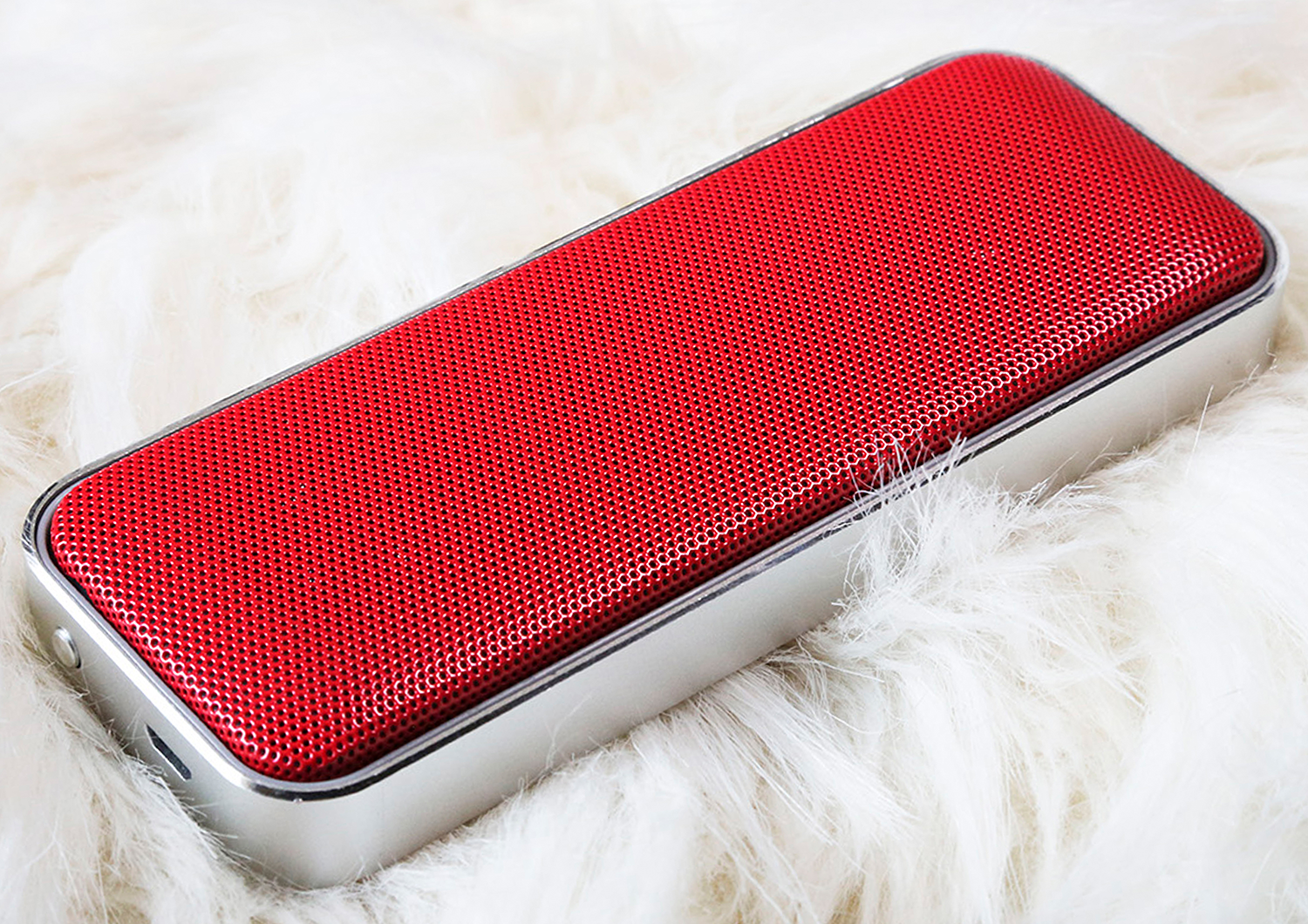 Nubump Red | Fanstereo