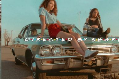 Grand National celebrates real friends with 'Day Ones' featuring Slyrex