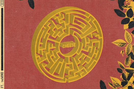 King Visionary shares new track 'Cheese' featuring theMIND