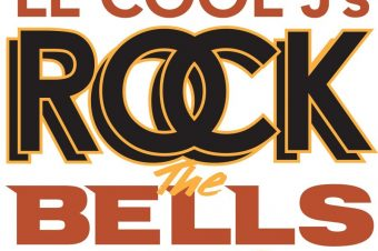 LL Cool J launches his exclusive new SiriusXM channel 'Rock the Bells Radio'