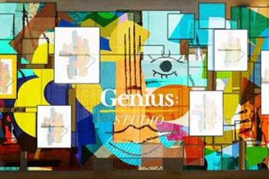 National Geographic unveils the GENIUS: STUDIO to celebrate GENIUS: PICASSO—a one-of-a-kind experiential art lab in NYC