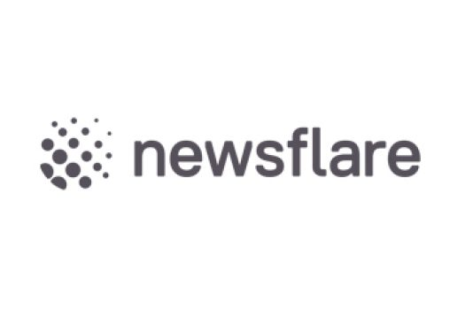 The Newsflare app lets you shoot videos, share with the world and get paid