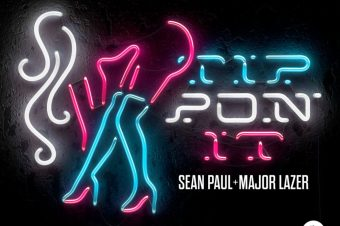 Watch Sean Paul's video for 'Tip Pon It' featuring Major Lazer