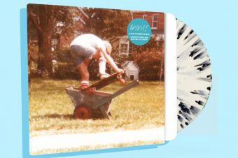 Wavves reissues debut LP for Record Store Day; Hear the bonus track 'All Star Goth'