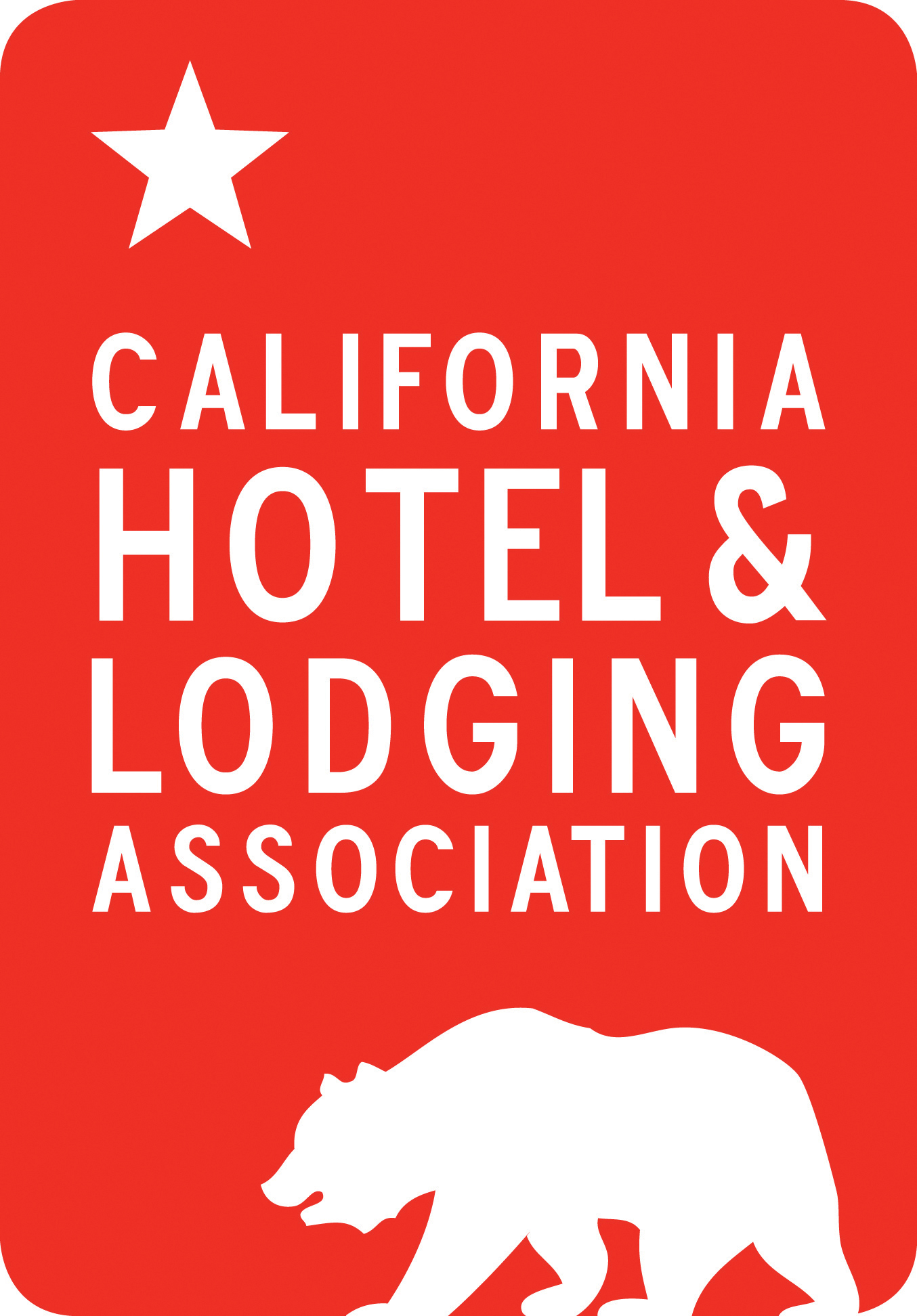 California Hotel & Lodging Association logo
