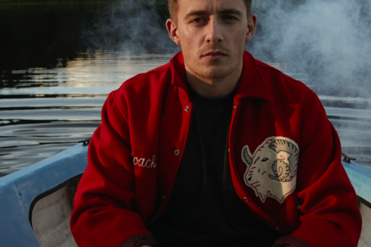 Dermot Kennedy shares official video for 'Young & Free'