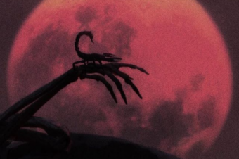 Drake is rightfully upset on the second single from forthcoming LP: Scorpion