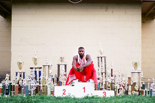 Listen to 'Win', a Jay Rock record for champions