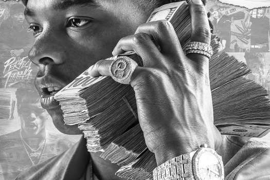 Stream Lil Baby's new project 'Harder Than Ever'