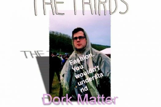 Review: Oneonta, New York-based band The Thirds' new EP 'Dork Matter' exposits the feeling of freedom
