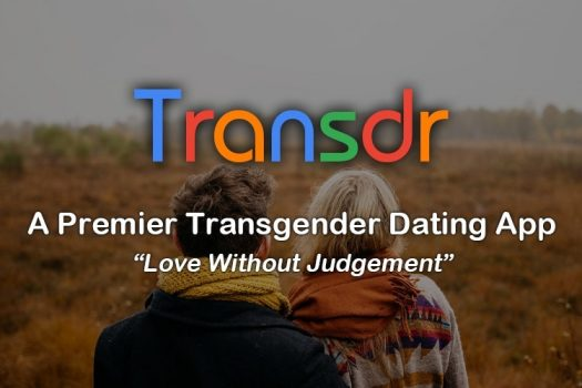 Transdr, Tinder for trans people, is an alternative to Craigslist Personals