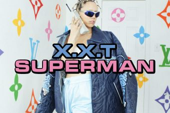Premiere: XXT covers early 00s Eminem classic 'Superman'
