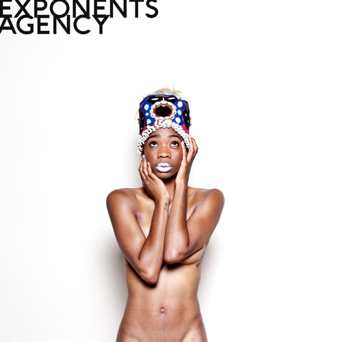 Agency's cover art for Exponents