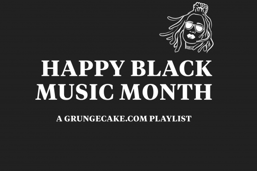 Black Music Month: A song foreveryday