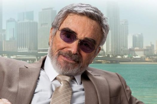 Watch the 'Miami Love Affair' trailer starring Burt Reynolds