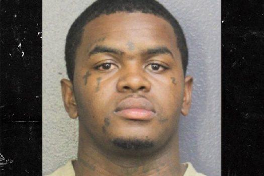 Suspect in XXXTentacion's murder has been arrested