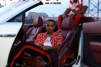 G Herbo shares official video for 'Swervo' featuring Southside