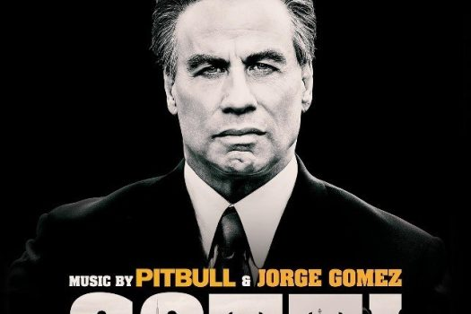 Sony Music Masterworks releases 'GOTTI' original motion picture soundtrack