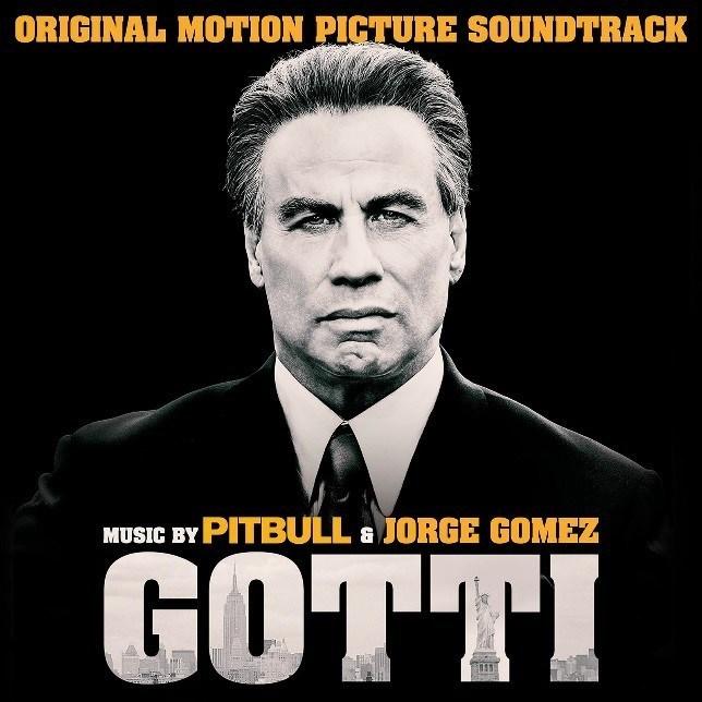 Sony Music GOTTI soundtrack