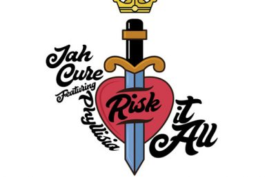 Jah Cure is back with new single 'Risk It All' featuring Phyllisia Ross