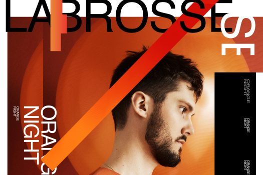 Review: James Labrosse's Orange Night, a fine representation of modern Flamenco-Jazz