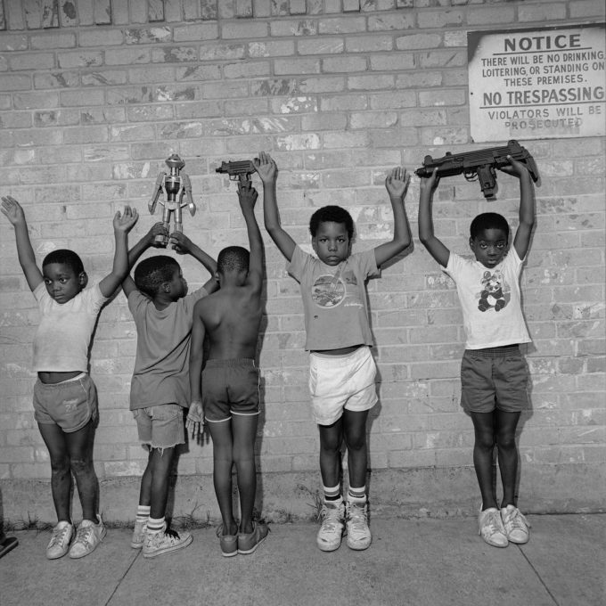 Nas' cover art for NASIR