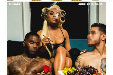 Hear Chicago rapper Queen Key's new EP: Eat My Pussy