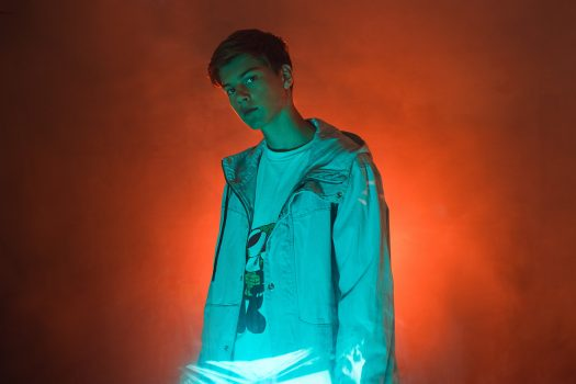 5@5: A morning playlist featuring Ruel and TWOGOOD