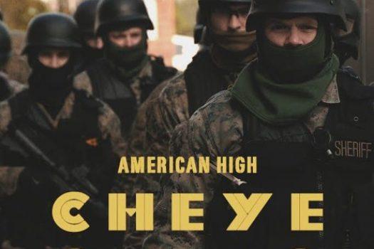 Hear 'Cheye Calvo', a political song by Sacramento, California-native band American High