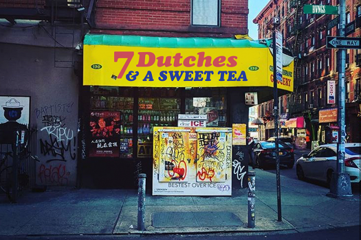Review: BVNGS gives us '7 Dutches & A Sweet Tea' to start our Summer