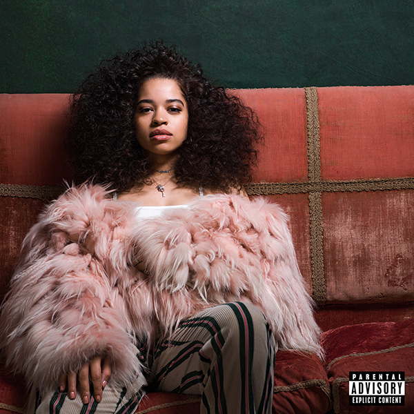 Ella Mai's cover art